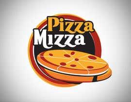 #13 for Pizza Mizza af Valerie6
