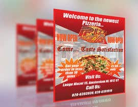 #87 for Pizza Mizza af sumdindia