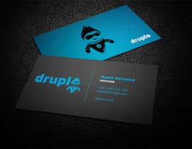 #5 para Design some Business Cards for Local Entrepreneur por amdisenador
