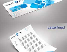 Neruna tarafından Design Stationeries for an Education Institute (Logo provided) için no 31