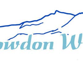 #53 for Design a Logo for Snowdon Walking Site by pikoylee