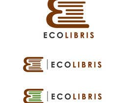 #37 para Design a logo for a school library software por nat385