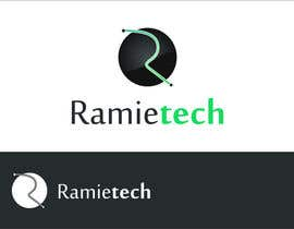 #13 for Design a Logo for Ramietech af edso0007
