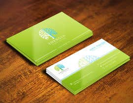 #14 para Business Card Design por ghaziaziz