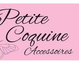 #21 untuk Disegnare un Logo for petitecoquine.it oleh gisariosimone