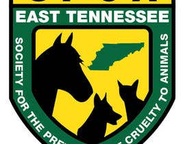 #35 for Design a Logo for SPCA of Eastern Tennessee by brissiaboyd
