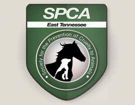 #27 for Design a Logo for SPCA of Eastern Tennessee by shazzadul