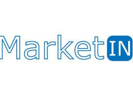 "#7 untuk Design a Logo for Marketing Company called ""Market-IN"" oleh upteam"