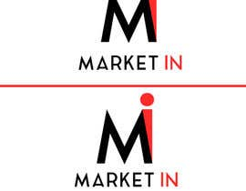 "#33 for Design a Logo for Marketing Company called ""Market-IN"" by nicoabardin"