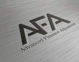 #6 untuk Design a Logo for advanced finance adjusters oleh anushkumar87