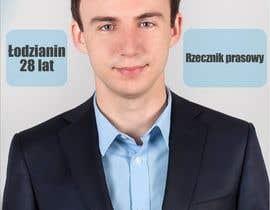 #15 untuk Zaprojektuj ulotkę wyborczą oleh thezakx617