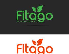 #925 for Design a Logo for new brand - Fitago af GraphicHimani