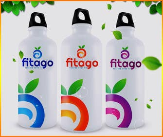 #1665 for Design a Logo for new brand - Fitago af wasana898