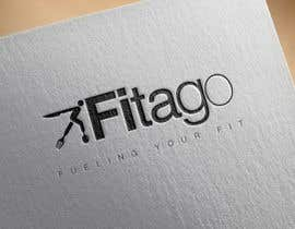 #989 for Design a Logo for new brand - Fitago af quantumsoftapp