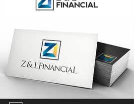 #79 for Design a Logo for Z and L Financial by sbelogd
