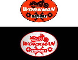 #18 for Workman Repairs af n24