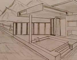 Nro 17 kilpailuun J'ai besoin d'une conception graphique pour réaliser une illustration de jardin käyttäjältä freemedyas