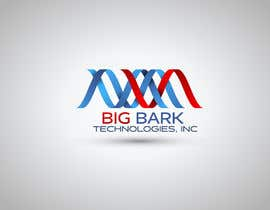 #140 untuk Design a Logo for Big Bark Technologies, Inc oleh jaiko