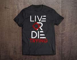 #27 untuk Design a T-Shirt print oleh ralfgwapo