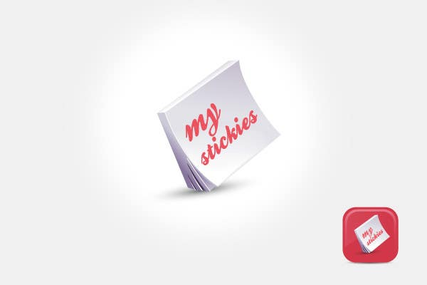 Natečajni vnos #                                        41                                      za                                         Graphic design for HandyMac