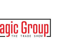 #26 untuk Design a Logo for The Trade Show Magic Group oleh ciprilisticus
