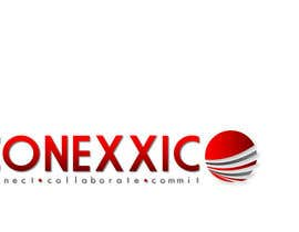 #169 for Logo for Connexico af ciprilisticus