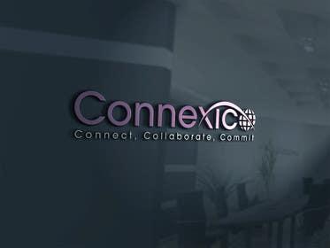 #171 for Logo for Connexico af iffikhan