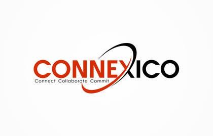 #151 for Logo for Connexico af tedi1