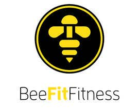 #4 for Design a Logo for Bee Fit Fitness af HunterReece