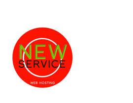 #49 for Design a Logo for NewServiceWebHost.com af sixthsenseit