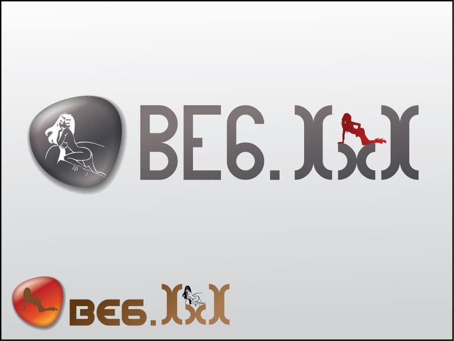 Logo Design for an Adult Website için 76 numaralı Yarışma Girdisi