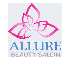 #73 untuk Design a Logo and favicon for Allure Beauty oleh nazish123123123