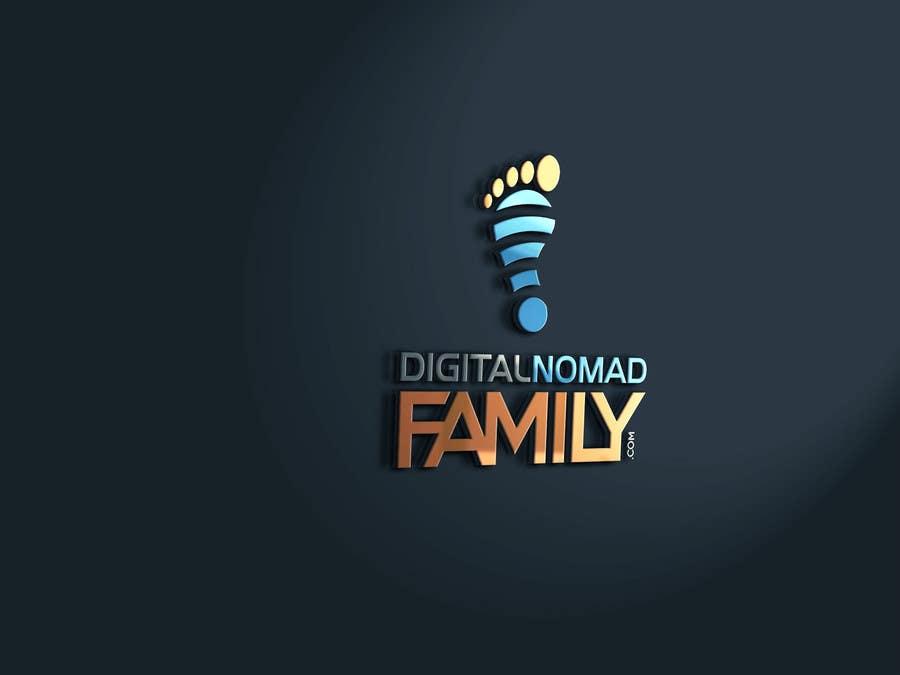 Kilpailutyö #172 kilpailussa Design a Logo for New Website
