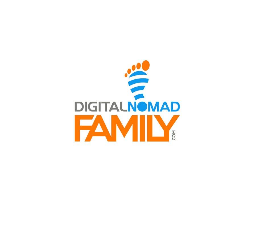 Kilpailutyö #192 kilpailussa Design a Logo for New Website