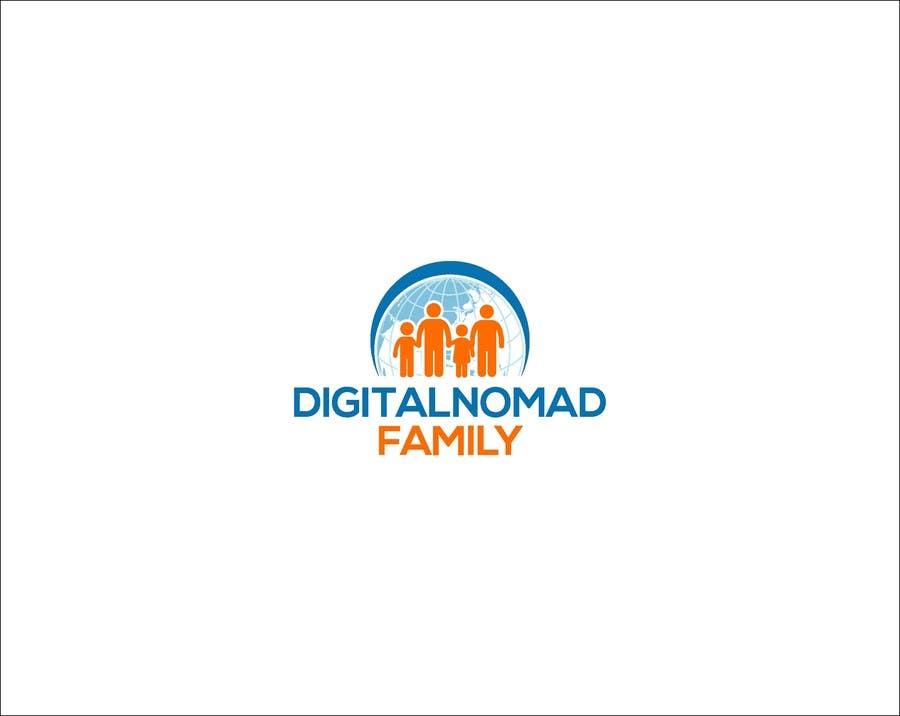 Kilpailutyö #150 kilpailussa Design a Logo for New Website