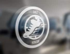 #16 para Design a Logo for Sole Hunter Sneaker Store por amlike