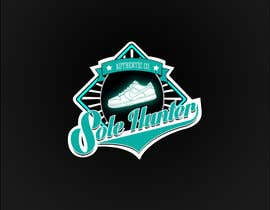 #2 para Design a Logo for Sole Hunter Sneaker Store por biejonathan