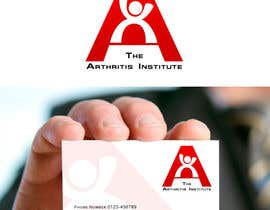 #6 untuk Design a Logo for Medical Arthritis Institute oleh SheryVejdani