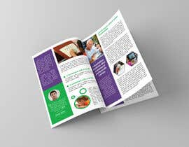 #17 cho Design a Brochure for low vision online accessibility system bởi suranjan89