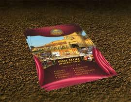 #4 for Design a Flyer/ad for center fold of a magazine af thonnymalta