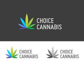 #233 cho Design a Logo for Choice Cannabis bởi BlackRainbow8
