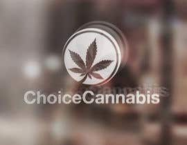 #222 cho Design a Logo for Choice Cannabis bởi rajnandanpatel