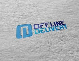 #63 for Design a Logo for Offline Delivery af eddesignswork