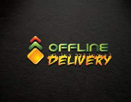 #69 for Design a Logo for Offline Delivery af muhammadjunaid65