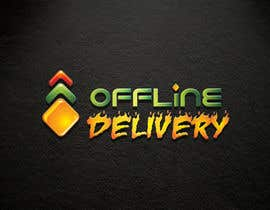 #70 for Design a Logo for Offline Delivery af muhammadjunaid65