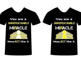#21 untuk Design a T-Shirt for Company oleh winkeltriple