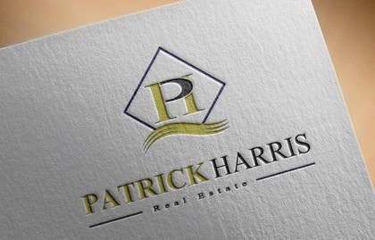 mdrashed2609 tarafından Design a Logo for Patrick Harris Real Estate. için no 73