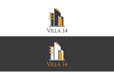 #55 untuk Design a Logo for Villa 14 oleh TangaFx