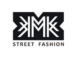 #14 for Design a Logo for street fashion brand af sergeykuzych
