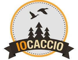 #14 for Disegn a Logo for iocaccio.it by Emildk
